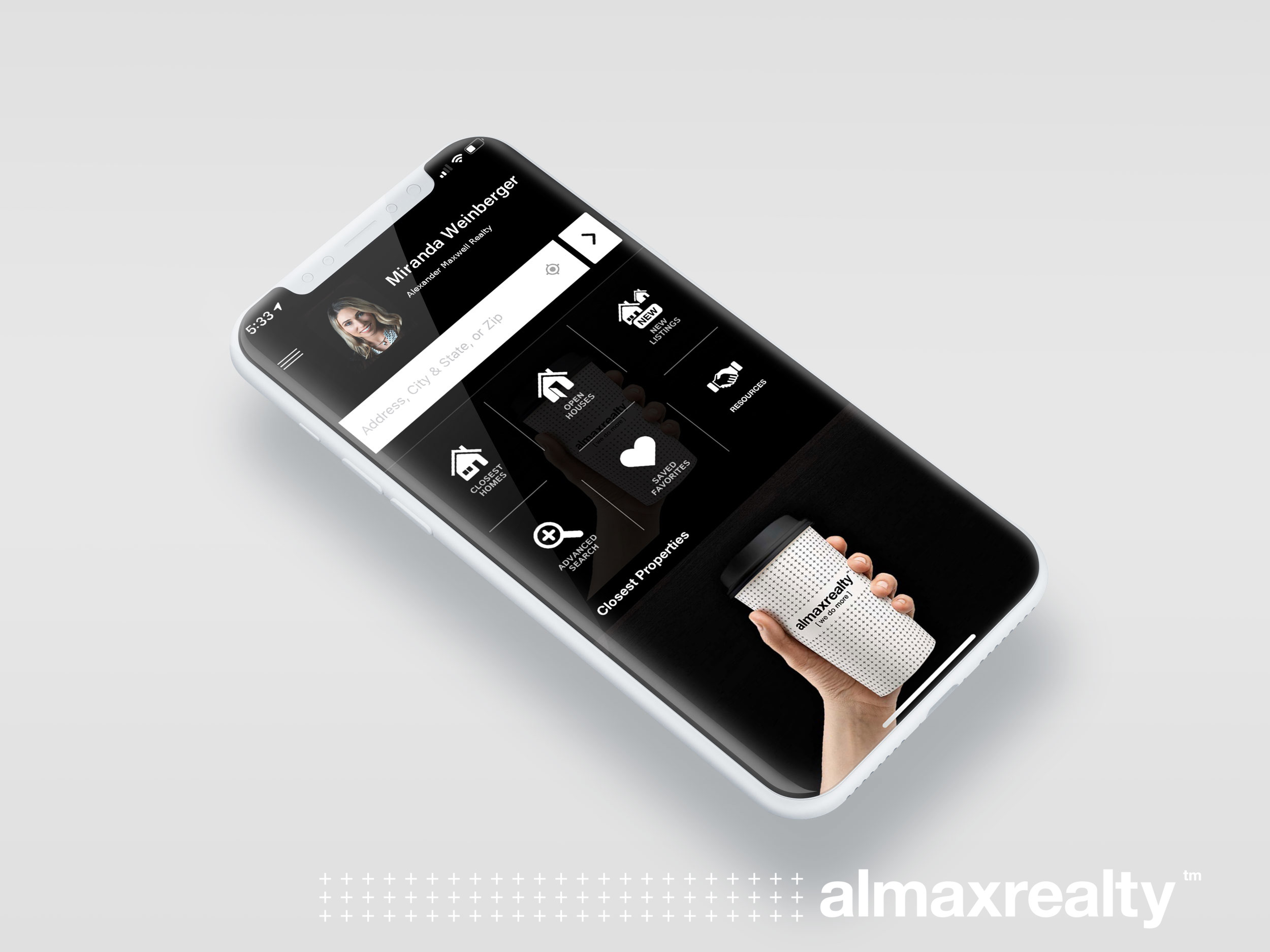 Miranda Weinberger-Alexander Maxwell Realty Mobile App-The Best Realtors in Hudson Valley
