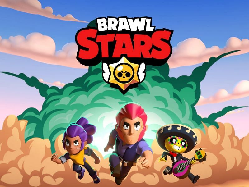 Brawl Stars is developed by Supercell