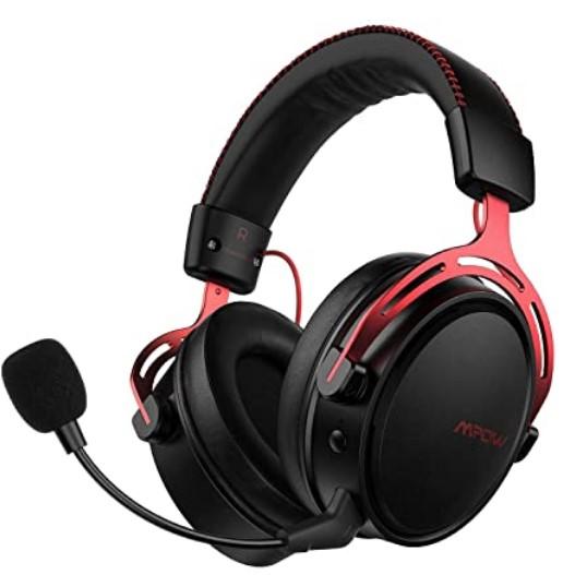 Mpow headset wireless