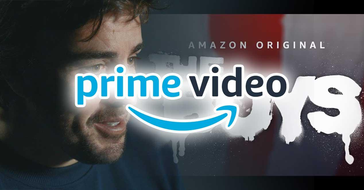 Amazon Prime Video Premier September 2020