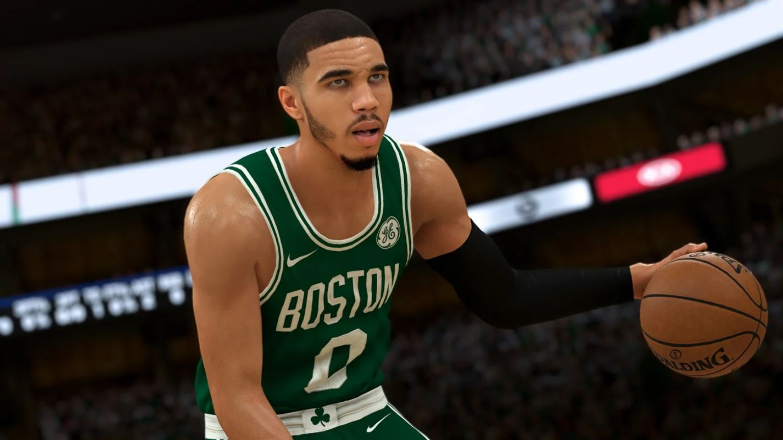 nba 2k21 agent selection