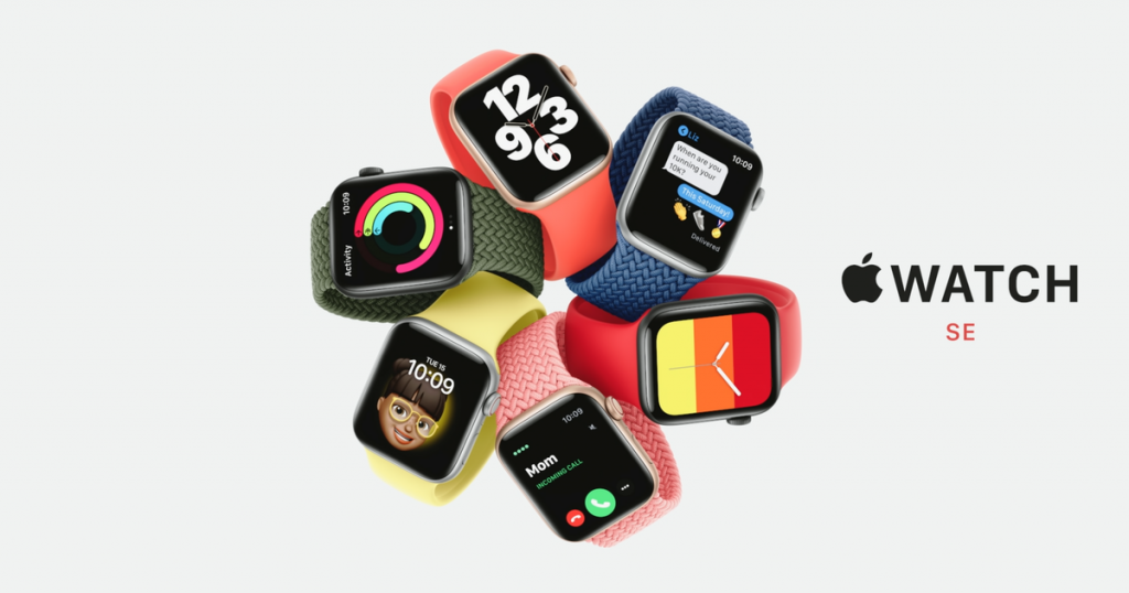Apple Watch SE: If you've been buying smartwatches for a long time, now may be the time