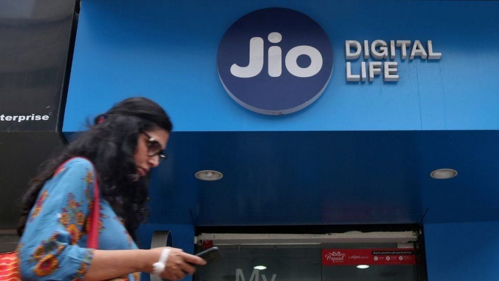 Jio Launches Rs. 598 Recharge Plan With 2GB Daily Data, Annual Disney+ Hotstar VIP Subscription