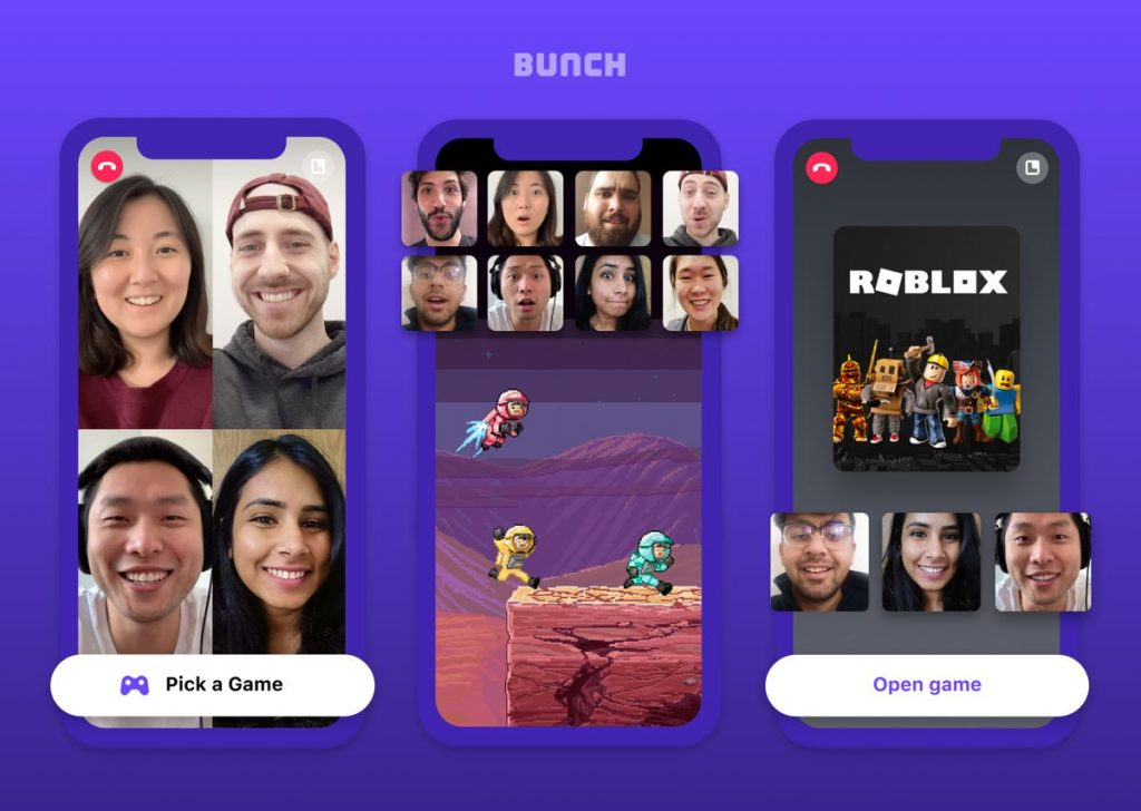 A bunch of social game startups get $ 20 million in Series A with support from major game studios