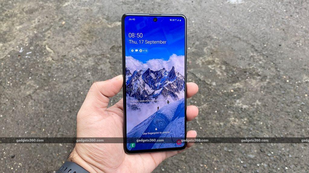 Samsung Galaxy M51 Review Ndtv Gadget 360