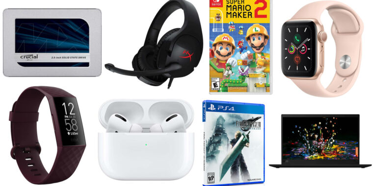 Amazon Contract Discounts Best Cheap Gaming Headsets To $ 30