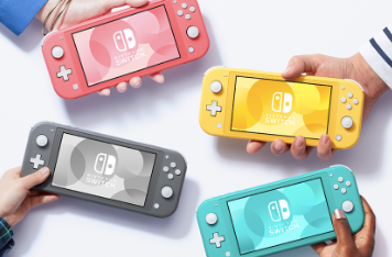 The next Nintendo console will be available before 2100