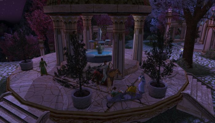 MMOSide Chat - What Is Your Favorite MMO Soundtrack?