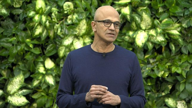 Microsoft will reverse its lifetime carbon emissions by 2050, said CEO Satya Nadera.