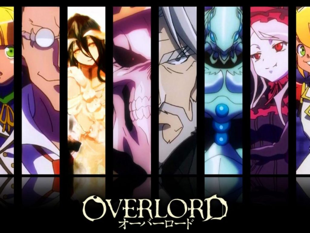 Is there Overlord 4? When will it come back? Check out the details !!!
