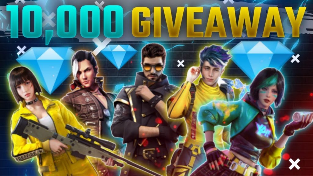 Join this concert now and get 10,500 Fire Diamond Hack for free!