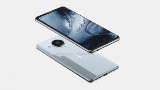 Nokia 7.3 (rendered by @OnLeaks)