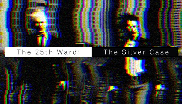 25th Ward Silver Case Download Free PC Game Full Version