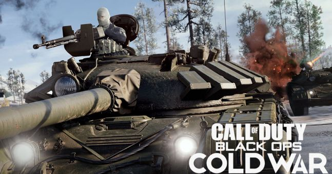 Activision Releases Impressive Person Behind Cold War Alpha Download