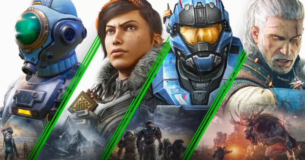 All Xbox Game Pass games are about to end