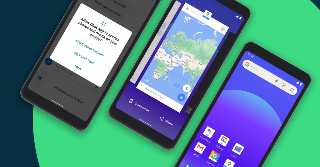 Google launches Android 11 Go with 20% performance boost, better privacy