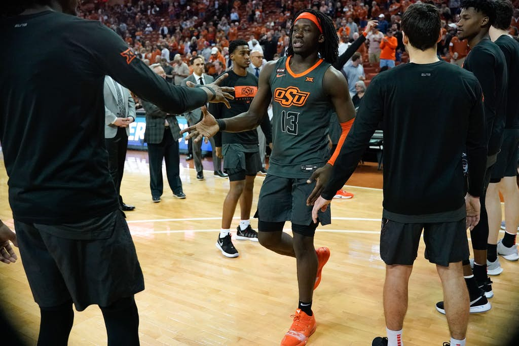 Big 12 will set up two conference games per team in December