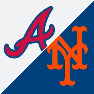 Braves vs. Mets-Game Summary-September 18, 2020