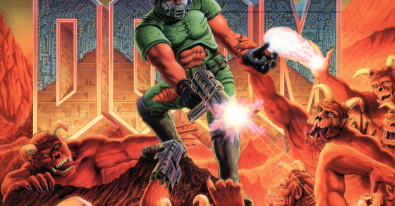 Doom and Doom II get official widescreen support after 27 years