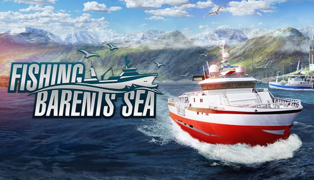 Fishing Barents Sea Download Free PC Game Full Version