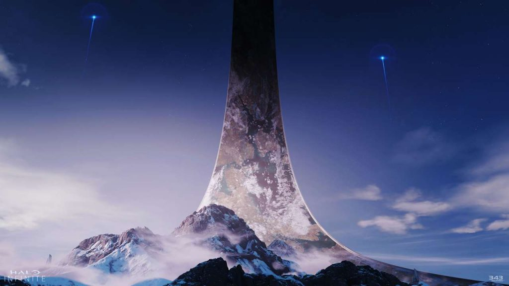 Halo Infinite Dev reacts to release date rumors