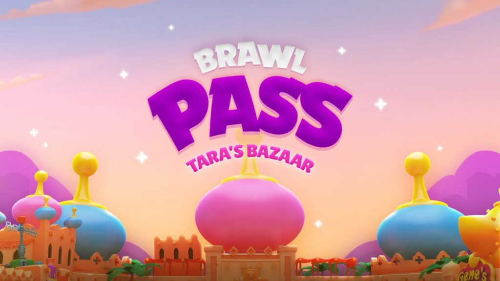 Here's everything you need to know about Brawl Stars' new Brawl Pass