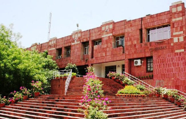 JNU Admit Card 2020 has been released. Check how to download hall tickets
