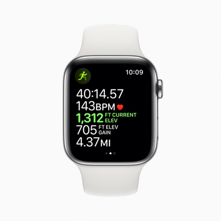 Leak has revealed details about the Apple Watch SE. Comes in two sizes