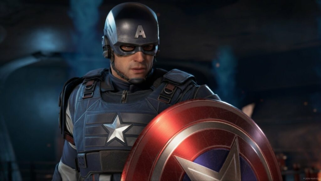 Marvel's Avengers Celebrate to Be the Most Downloaded Beta in PlayStation History