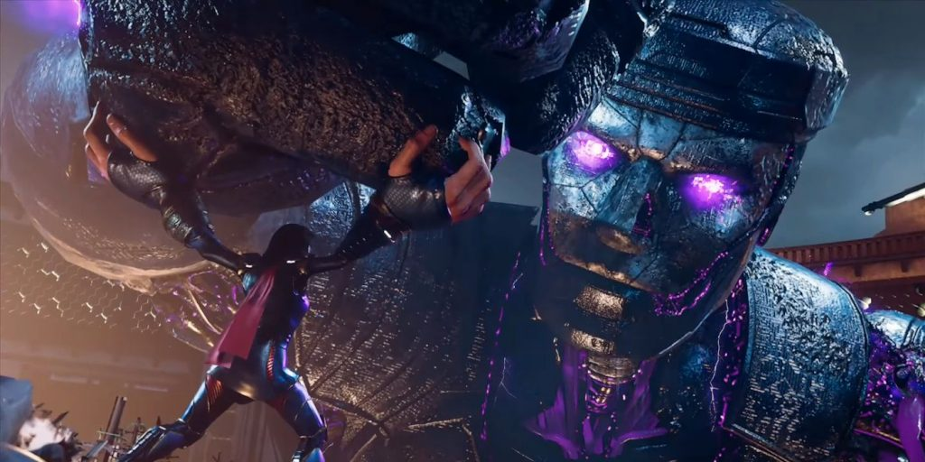 Marvel's Avengers have weakened loot in a recent patch and players have noticed