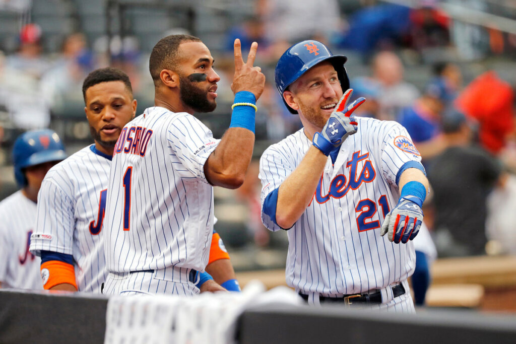 Mets deal deadline sends clubhouse message urgently
