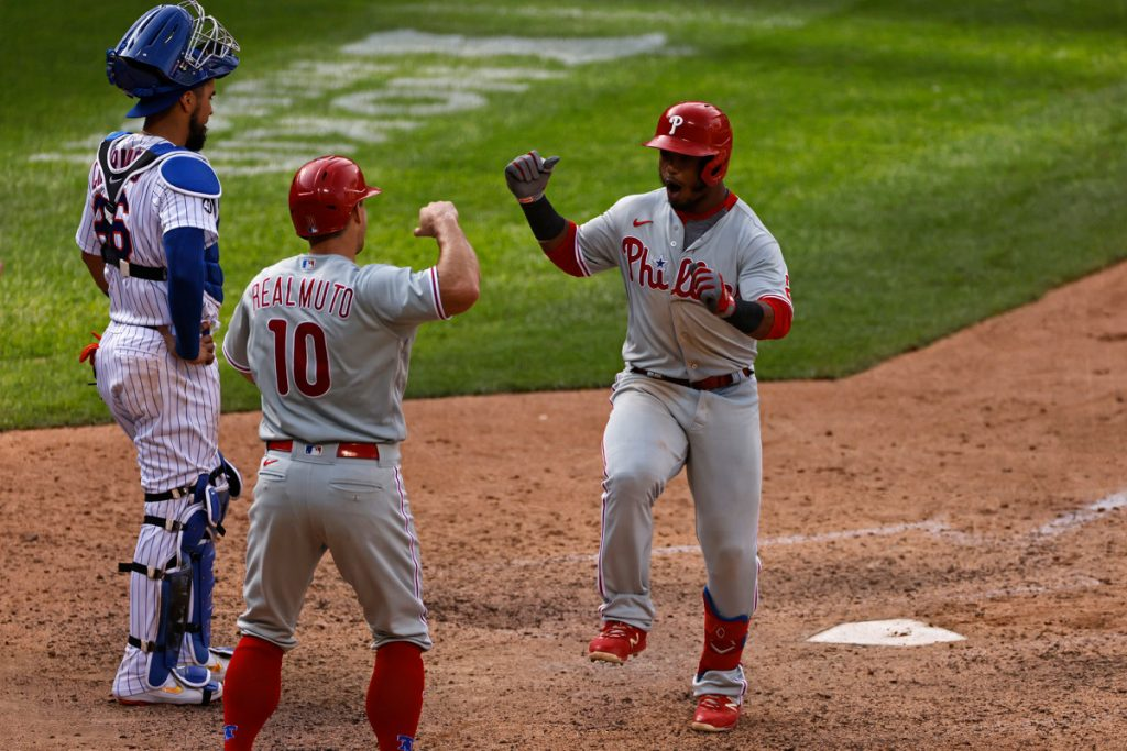 Mets drops extension crusher on Phillies after huge rally