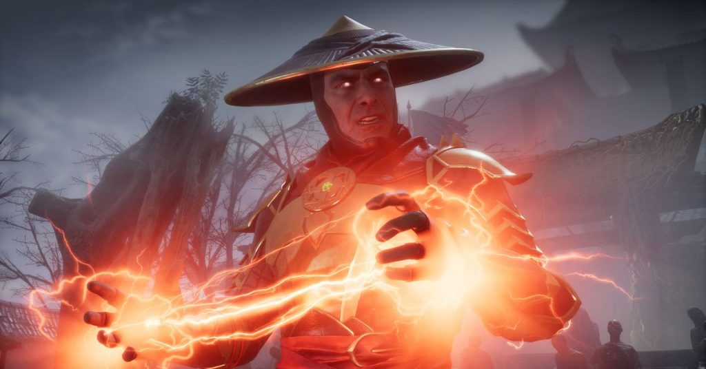 Mortal Kombat 11 may contain narration from the 1995 movie cast