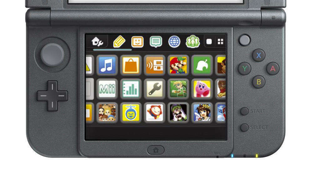 Nintendo 3DS online features are still unaffected for a long time