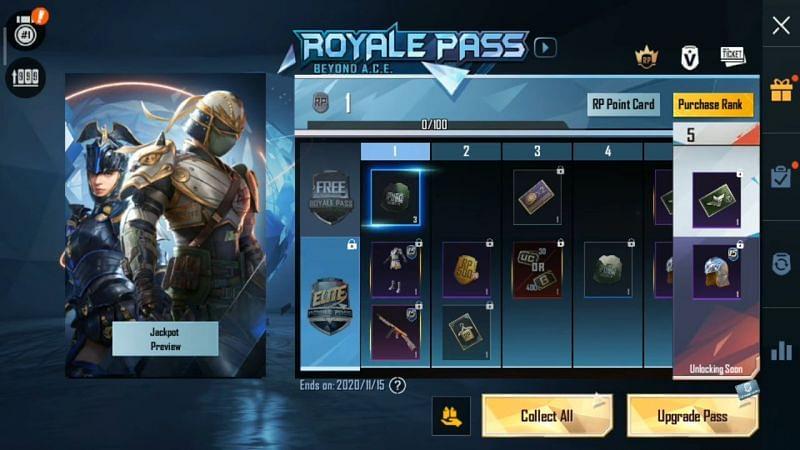 PUBG Mobile KR Season 15 update APK & OBB download