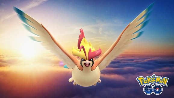 Pokemon Go Dev addresses concerns of mega evolution
