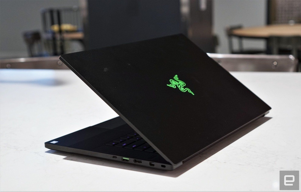Razer Blade 15 is the cheapest ever on Amazon