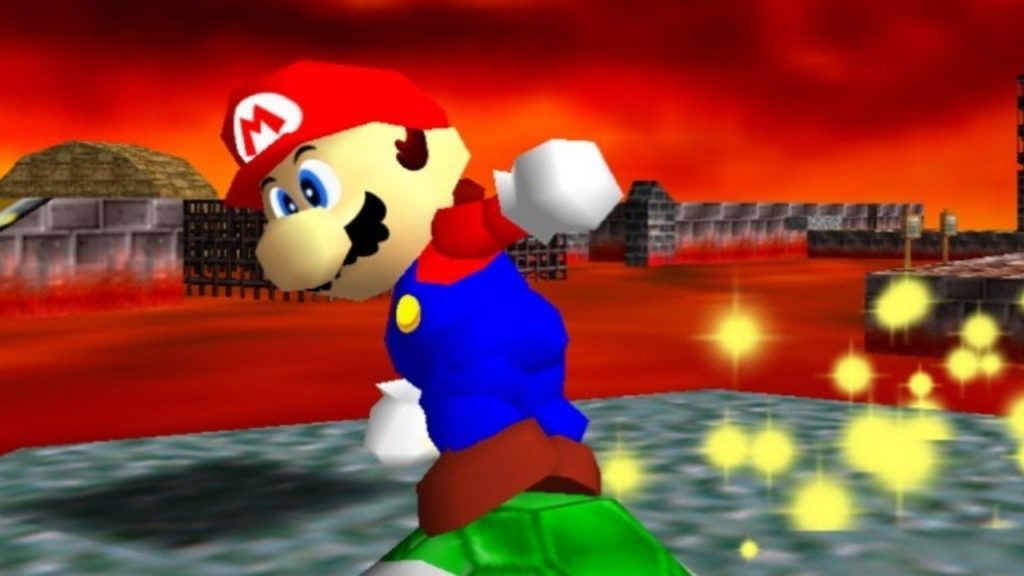 """Scalper has already posted the """"Limited"""" switch release Super Mario 3D All Star"""