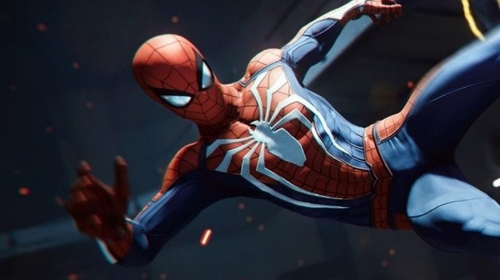 Sony confirms that Spider-Man does not have a free PS4 upgrade pass: Remaster • Eurogamer.net