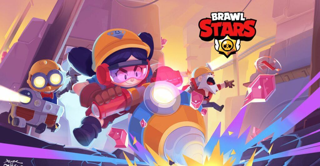 Brawl Stars will launch in China