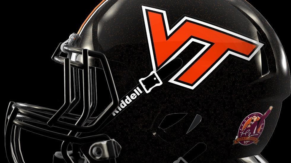 The Virginia Tech football match against Virginia was postponed on September 19 due to the coronavirus.