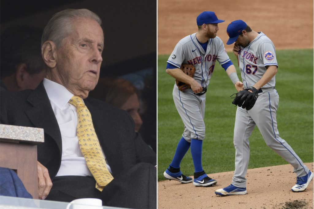 The Wilpon era ends with a loss, Steve Cohen on the horizon