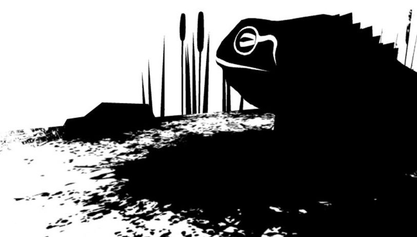 The acclaimed PlayStation Adventure The Unfinished Swan is finally here on PC