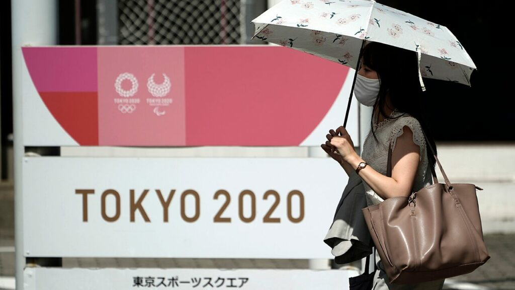 Tokyo Olympics CEO: Vaccine does not have to hold the game