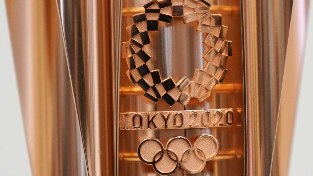 """Tokyo Olympics organizers announce changes to game """"simplification"""""""
