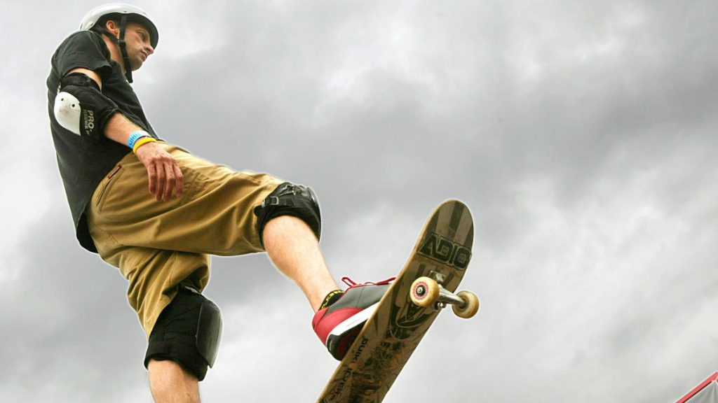 """Tony Hawk on how fans made """"Tony Hawk's Pro Skater 1 + 2"""" a reality in video games"""