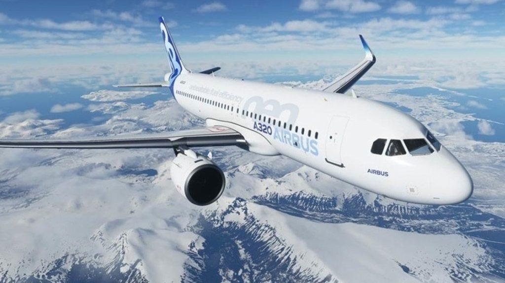 Twitch Chat Lands Airplane in Microsoft Flight Sim • Eurogamer.net