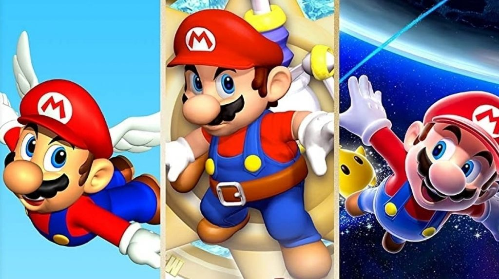 """UK retailer cancels all Super Mario 3D All-Star pre-orders and blames Nintendo's """"ridiculously short"""" assignment • Eurogamer.net"""