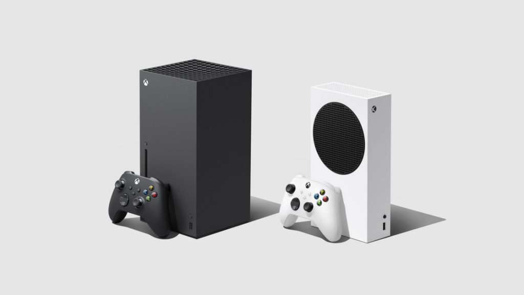 Where and how to pre-order the Xbox Series X or S