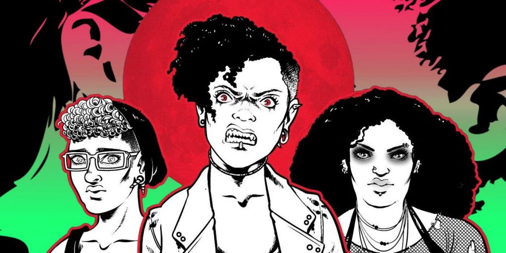 Why Monster Hearts will be the go-to TTRPG for this Halloween